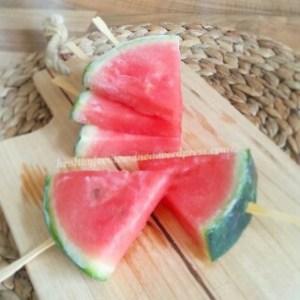 watermeloenijsjes