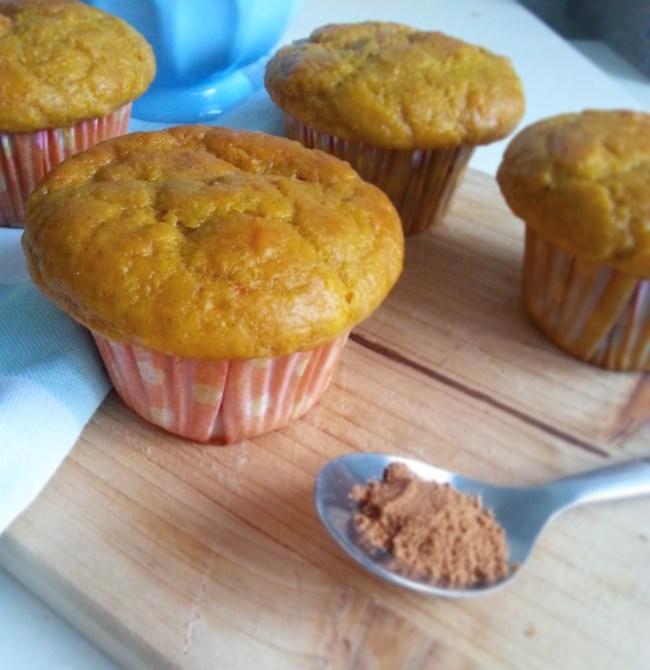 pompoen-sinaasappel muffins (3)