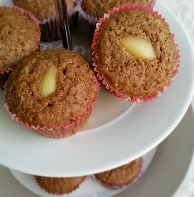 speculaas muffins (2)