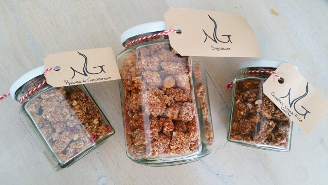 REVIEW: Naturally Granola + win actie 6