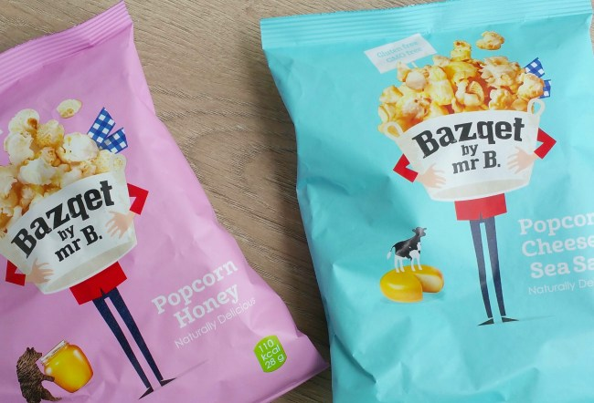 REVIEW: Bazqet by mr B. + WIN ACTIE 5