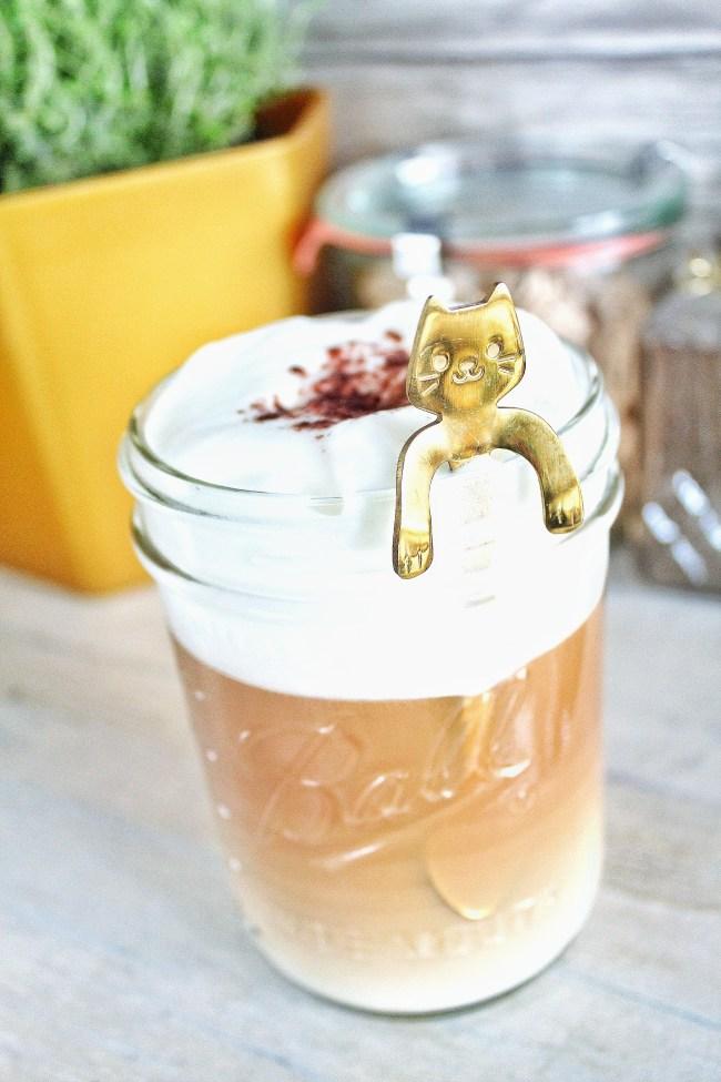 Dirty chai latte 3