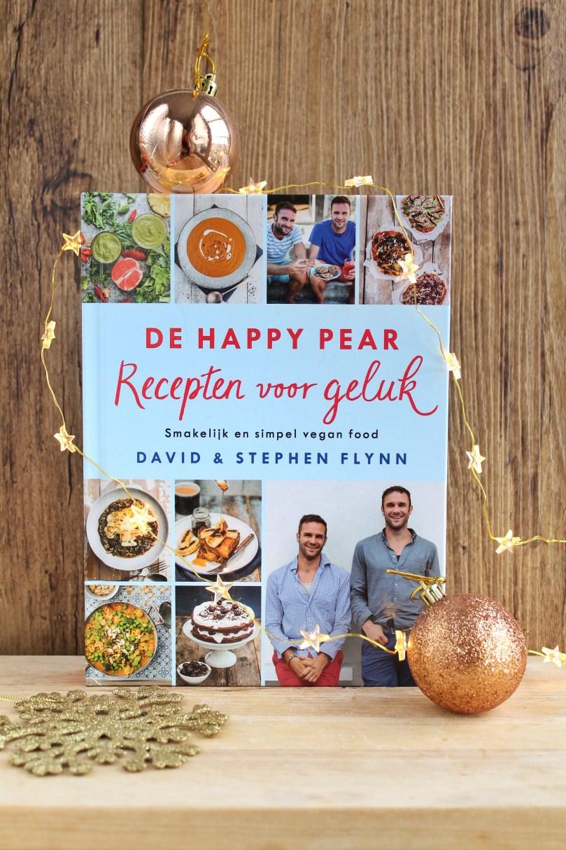 de Happy Pear boek