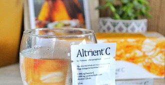Altrient C review
