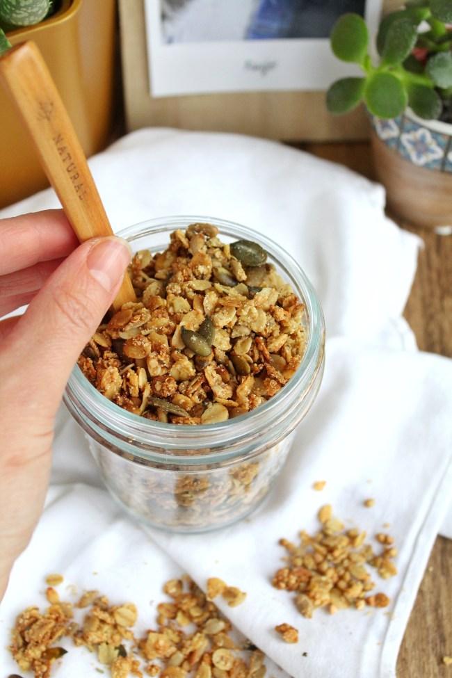 hartige granola 3