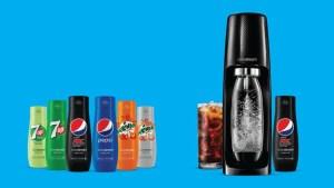Pepsi by SodaStream
