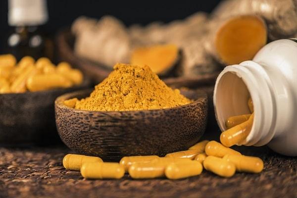 The Incredible Health Benefits Of Curcumin