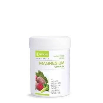Magnesium Complex, Magnesium food supplement