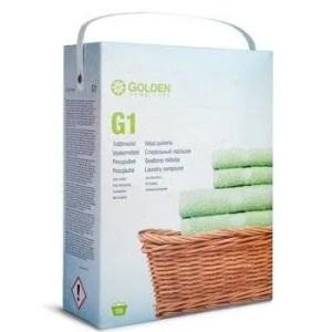 G1, Laundry detergent