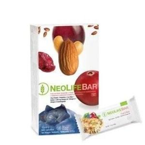 NeoLifeBar, Fruit & Nuts, Snack bar