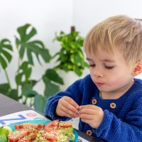 5 Meal Time Tips for Toddlers