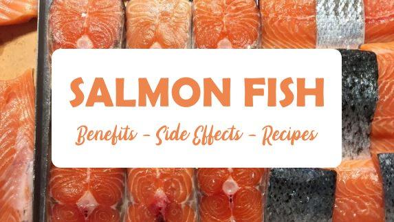 salmon fish in hindi