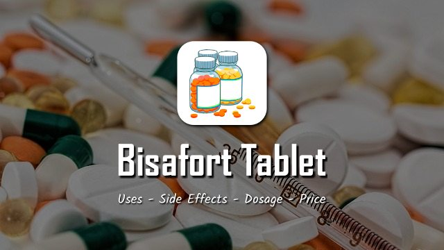 Bisafort Tablet in hindi