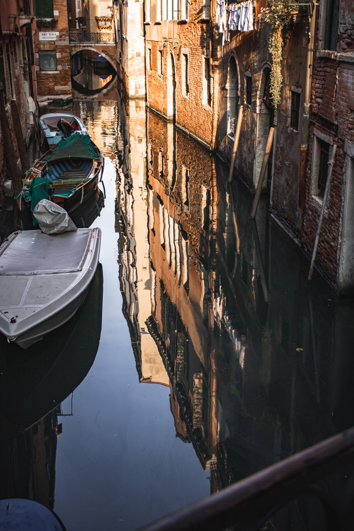 Venice reflections water | Healthy Goodies by Lucia-9044