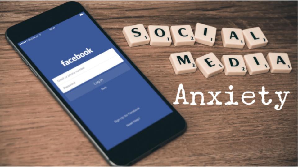 Reducing Social Media Anxiety