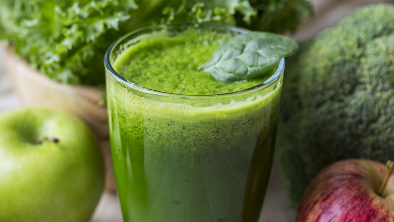 11 juicing recipes for detox and better health
