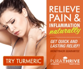 turmeric relieves pain