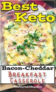 keto recipes breakfast