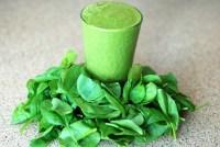 green juice