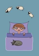 insomnia symptoms