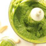 Basilikum-Pesto alla Steffi
