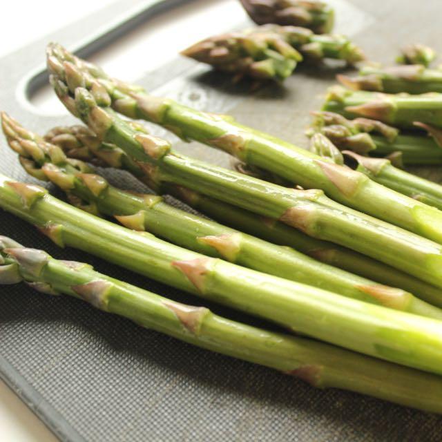 Saisonal essen im Mai - www.healthyhappysteffi.com