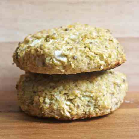 Corned Bean and Cabbage Burgers | Healthy Helper @Healthy_Helper A vegetarian take on a famous Irish-American classic! These Corned BEAN and Cabbage Burgers have all the flavor of traditional corned beef in cabbage with none of the heavy meat. Light, fresh, and gluten-free! You need these patties on your St. Patrick's Day menu.