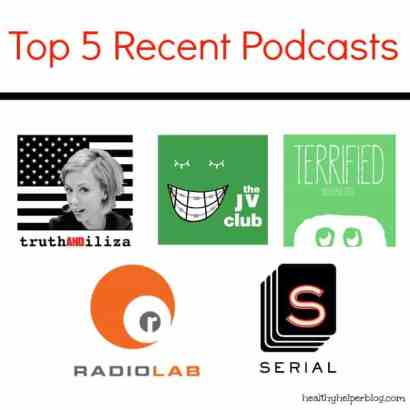 5podcasts