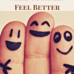 66 Simple Ways to Make Yourself Feel Better