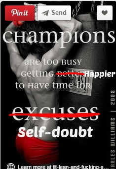 Join the Movement! Change Our Fitspo with Healthy Helper Blog...it's time to stop the negative, harmful messages that are promoted by the spread of #fitspo online! [body image, self love, wellness, health, mental health, body image, self esteem, HAES, confidence, worth, value, happiness, healthy living, diet, weight loss, exercise, fitness]