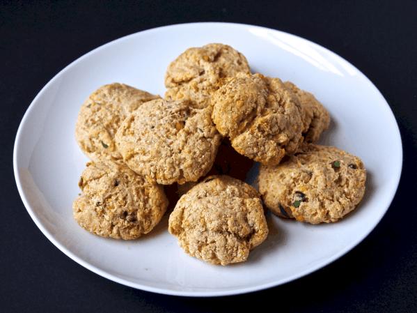 Copycat Cheddar Bay Biscuits