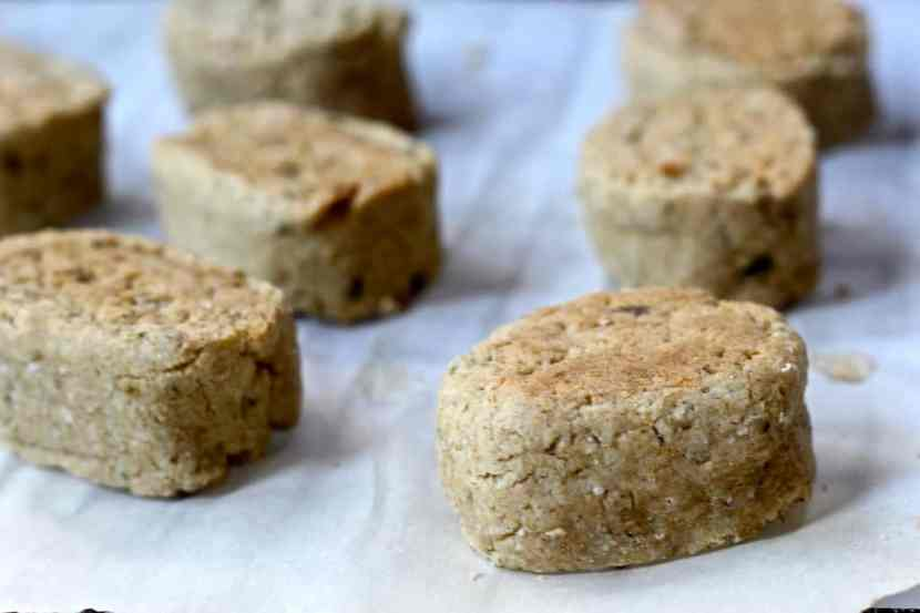 Gluten-Free Ranch Potato Biscuits   Healthy Helper @Healthy_Helper