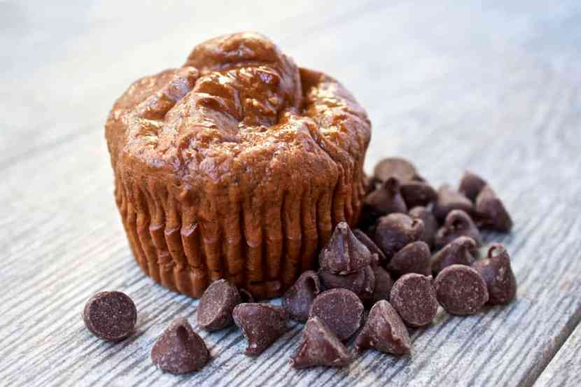 Chocolate Tamarind Cupcakes | Healthy Helper @Healthy_Helper