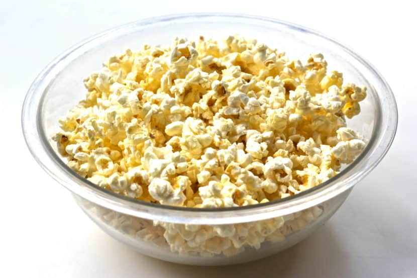 14 Perfect Popcorn Topping Combinations | Healthy Helper @Healthy_Helper
