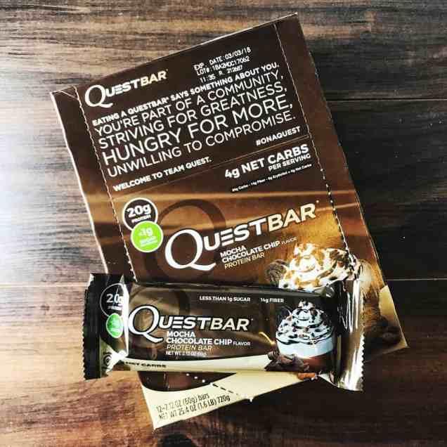 How to Make PERFECT Quest Bar Cookies   Healthy Helper @Healthy_Helper