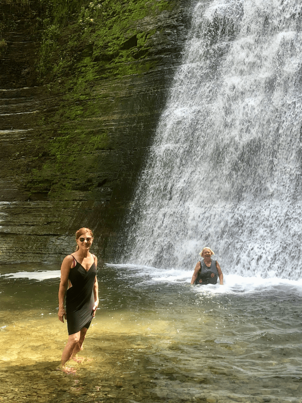 Explore Your Own Backyard: Day Trips in Western New York | Healthy Helper Two worthwhile day trips for you to take with your family in the Western New York area. Get up, get outside, and explore your own backyard!