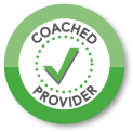 HH Conn Coached Provider Seal