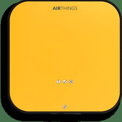 Corentium Pro Continuous Radon Monitor