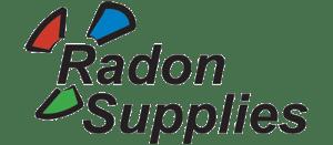 Radon Supplies logo 500