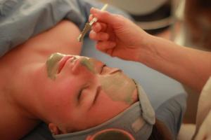 chaga facial in portsmouth maine