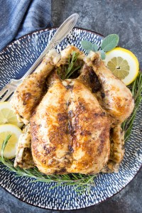 How to Make Instant Pot Whole Chicken