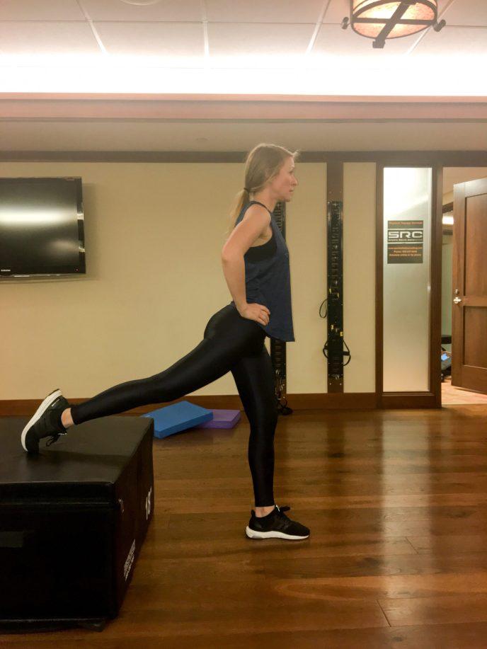 5 Healthyish Brand Exercises with Lindsay Winninger