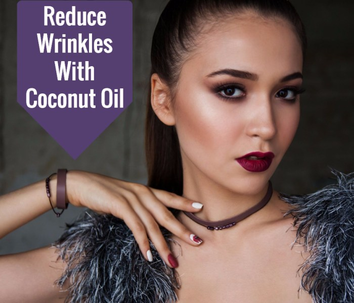 Anti-Aging Tips: Find Your Youth With Coconut