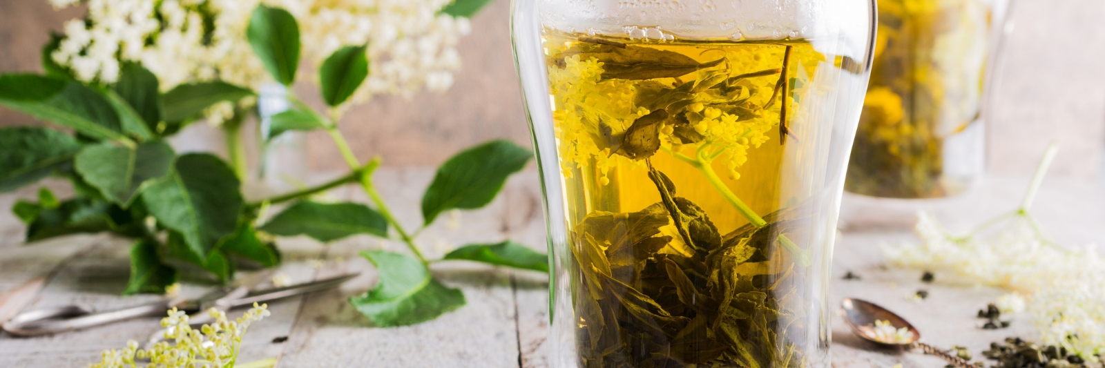 The Stimulating Effects Of Black Tea And Green Tea