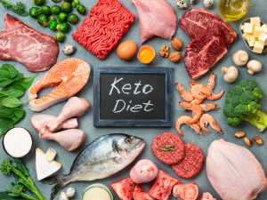 Dirty Keto Becoming More Popular in 2020