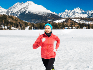 Scientists Are Studying The Effect Of Cold In Helping With Your Weight Loss