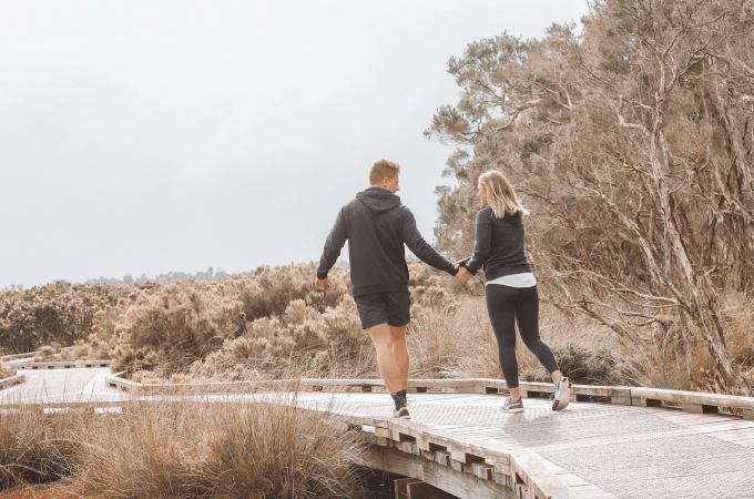 Date Ideas for the Active Couple