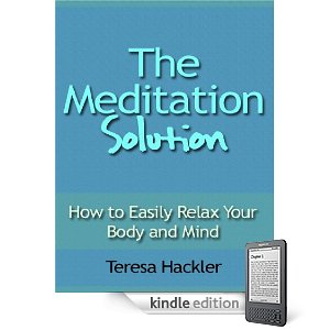 How to Relax Your Body and Mind - KINDLE Edition