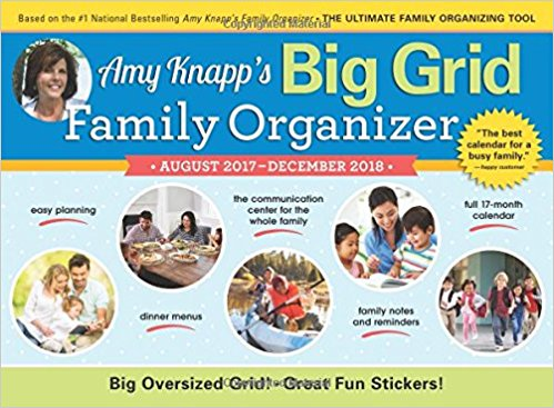 Grid-Organizer