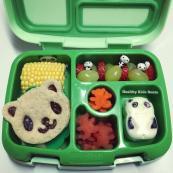 Panda Bentgo Kids